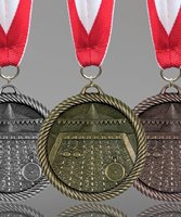 Picture of Value Swimming Medals