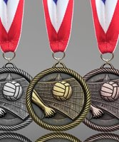 Picture of Volleyball Value Medals