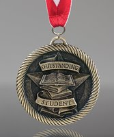 Picture of Outstanding Student Gold Medal