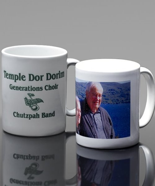 Picture of Custom Printed Mug