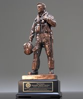 Picture of Air Force Pilot Award Sculpture