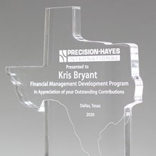 Picture for category Texas State Shape Awards