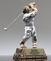 Picture of Monster Golf Trophy