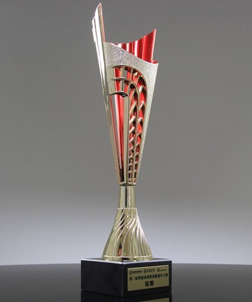 Picture of Grande Red Trophy Cups