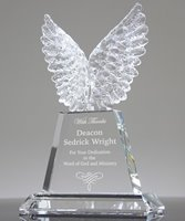 Picture of Crystal Wings Trophy