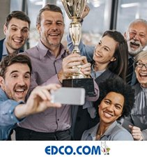 Don't Forget To Include Employee Awards In Your Company's Budget