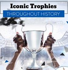 Iconic Trophies