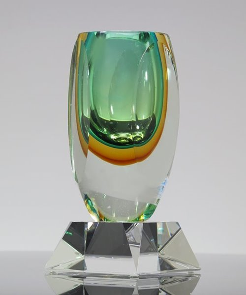 Picture of Tyche Art Glass Award