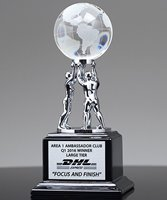 Picture of Alliance World Globe Trophy