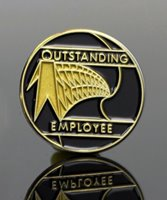 Picture of Outstanding Employee Pin