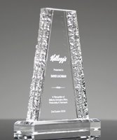 Picture of Iced Edge Acrylic Award