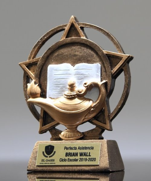 Picture of Orbit Knowledge Trophy