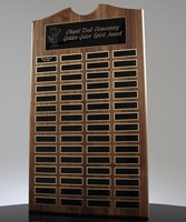 Picture of Employee Awards Plaque