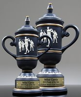 Picture of Cameo Golf Cups