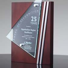 Picture for category Engraved Award Plaques