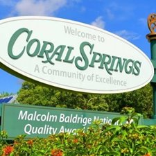 Picture for category Coral Springs Trophies & Awards