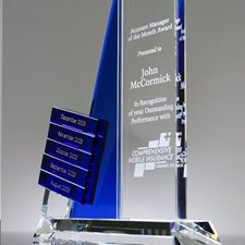 Picture for category Perpetual Glass & Crystal Awards