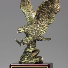 Picture for category Classic Eagle Trophies