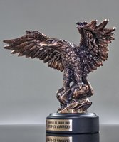 Picture of Courage Eagle Award