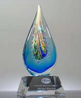 Picture of Fantasy Flare Service Award