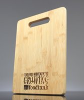 Picture of Bamboo Bar Cutting Board
