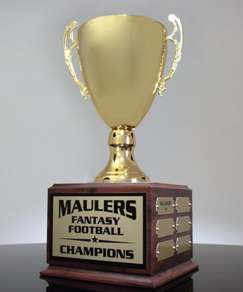 Picture of Classic Traveling Trophy Cup