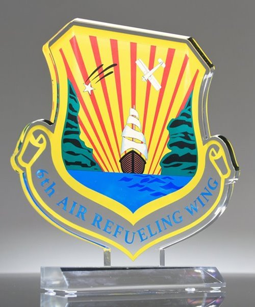 Picture of U.S. National Guard Custom Award - Air Refueling Wing