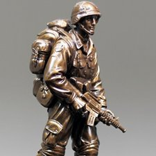 Picture for category Military Trophy Statues