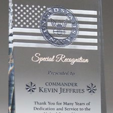 Picture for category Military Glass Awards