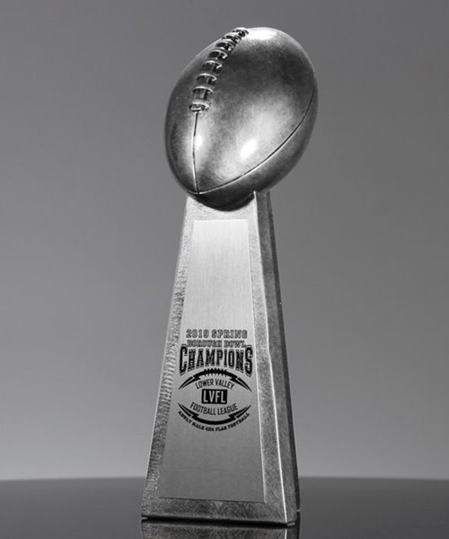 Picture of Vince Lombardi Replica Trophy
