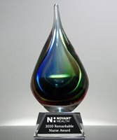 Picture of Fantasy Art Glass Award