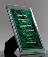 Picture of Verde Synthesis Award Plaque