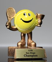 Picture of Little Buddy Tennis Trophy