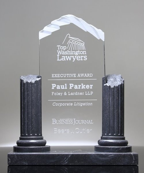 Picture of Monument Custom Stone Award