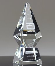 Crystal Trophy Buying Guide: Planning the Perfect Crystal Award
