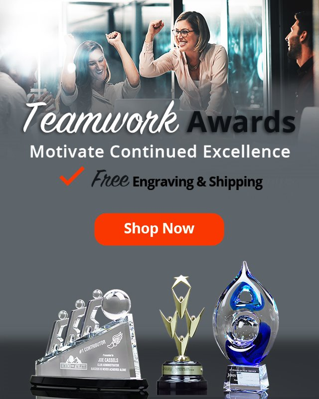 Teamwork Awards
