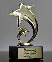 Picture of Star Fusion Award