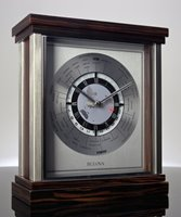 Picture of Bulova Service World Clock
