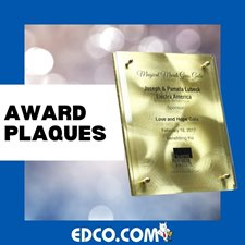 Awards Inscription Guide - Tips for Engraving, Fonts, Colors & More