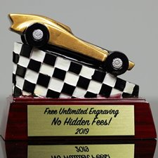 Picture for category Pinewood Derby