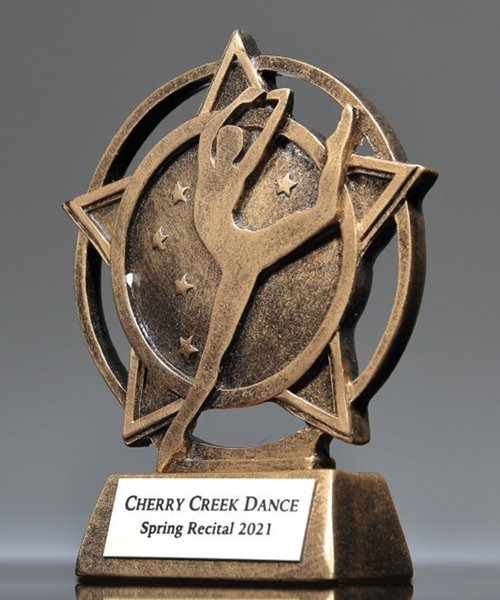 Picture of Orbit Dance Trophy