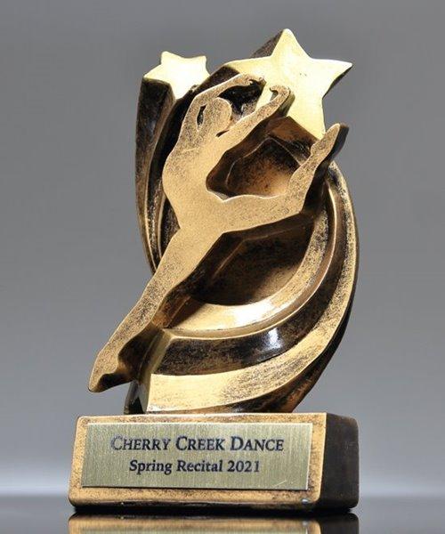 Picture of Star Swirl Dance