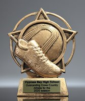 Picture of Orbit Track Trophy