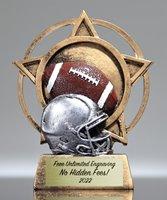 Picture of Orbit Football Trophy