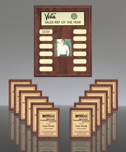 Picture of Employee of the Month Annual Program