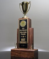 Picture of Heritage Trophy