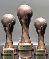 Picture of Apex Basketball Trophy