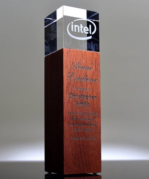 Picture of Pillar Fusion Award