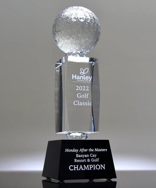 Picture of Ambassador Golf Tower Award