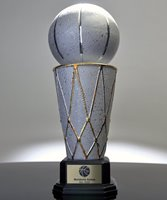 Picture of Basketball World Champion Trophy